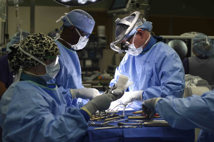 99th MDG: The backbone of AF spine surgery